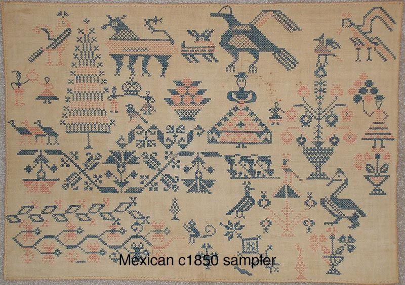 Mexican-c1850-original